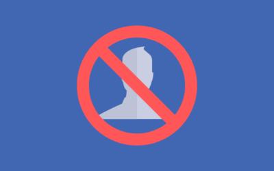 Faux profils Facebook : le début de la fin