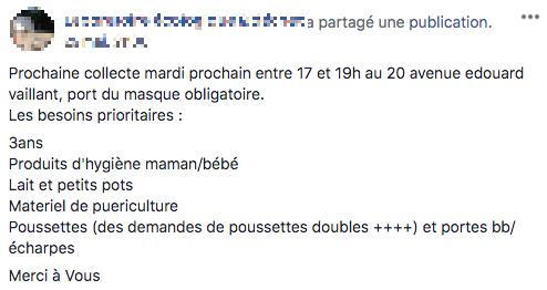 Entraide_Collecte_Produit_Groupe_facebook