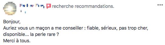 Recommandation_Groupe_Facebook_Maçon