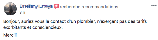 Recommandation_Groupe_Facebook_Plombier